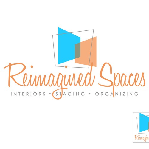 Runner-up design by TGee
