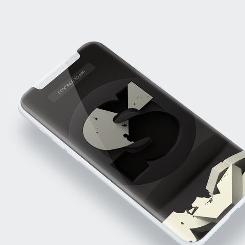 Design finalista por Anita Modric