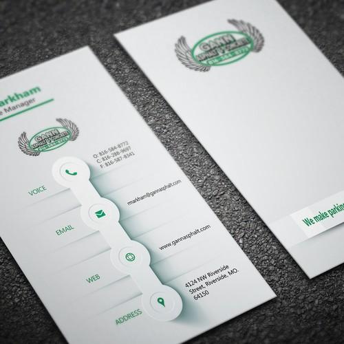 Runner-up design by CZ DESIGN