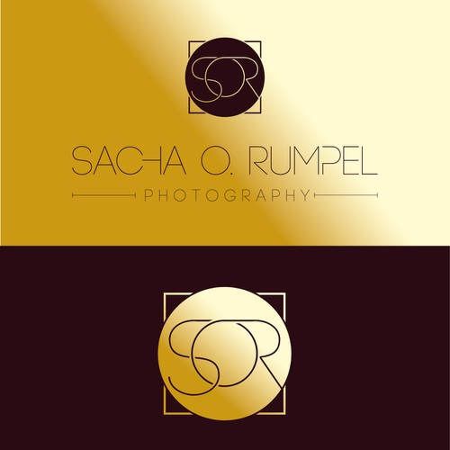 Runner-up design by Xisco