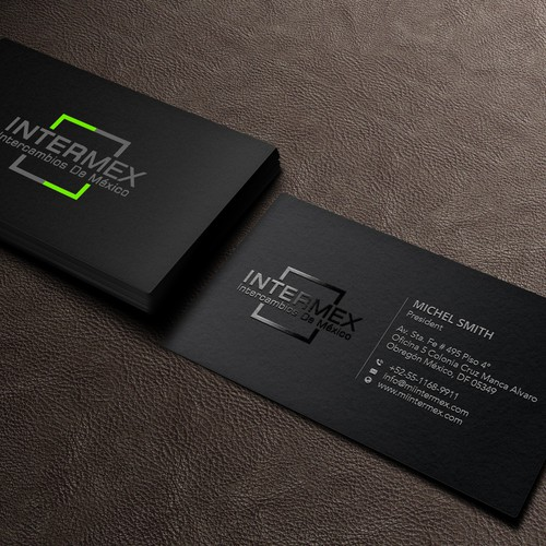 Diseño finalista de AXIS-M