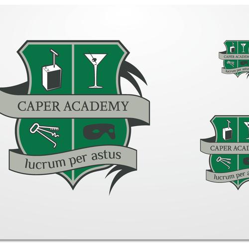 Runner-up design by signum