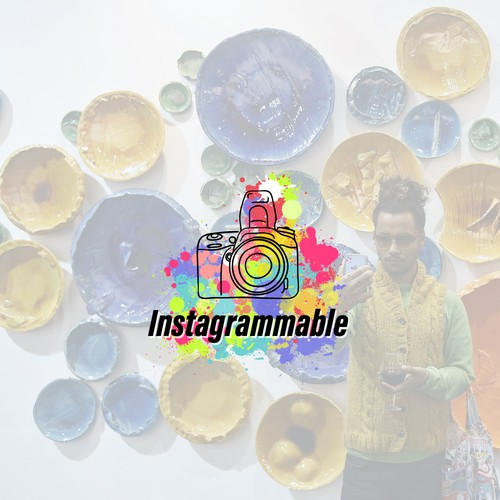 Design finalista por Pranay Patel