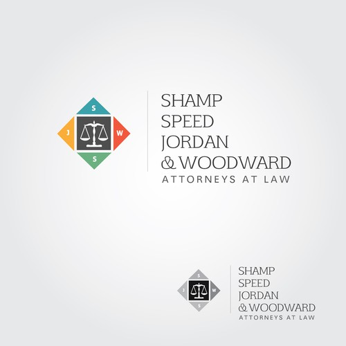 Runner-up design by actripodi