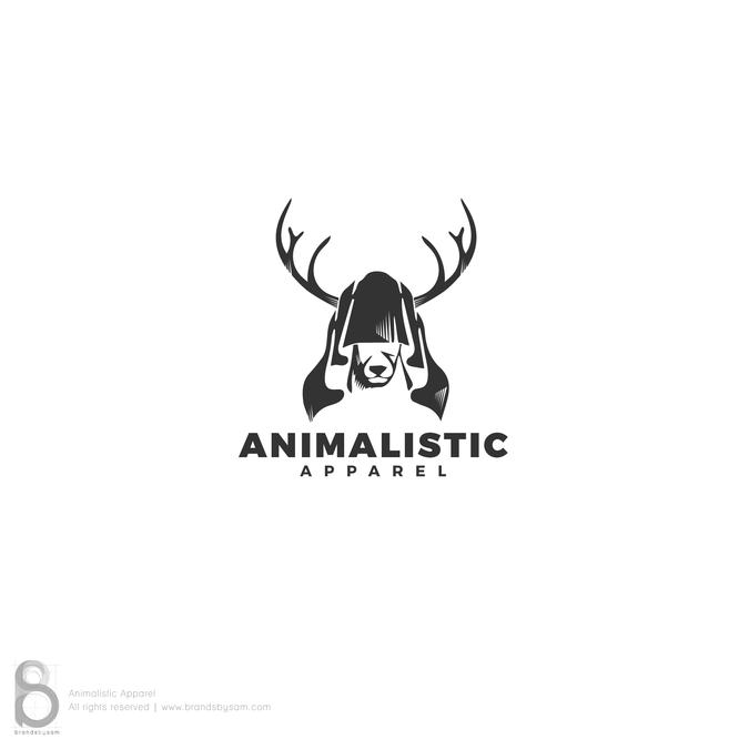 Winning design by Brands by Sam