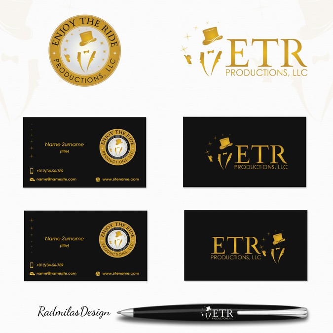 Design gagnant de Radmila*