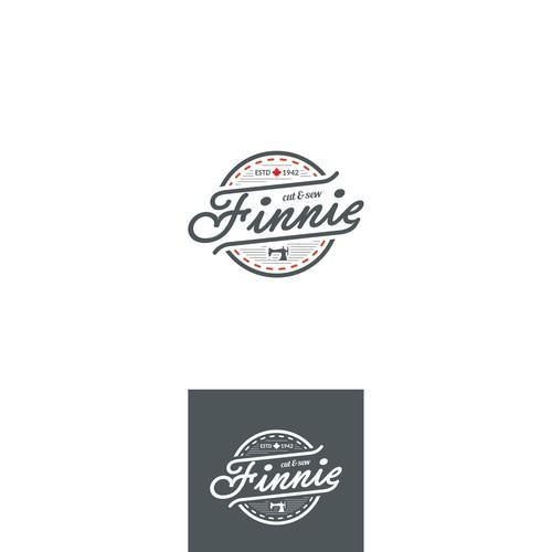 Runner-up design by dundo
