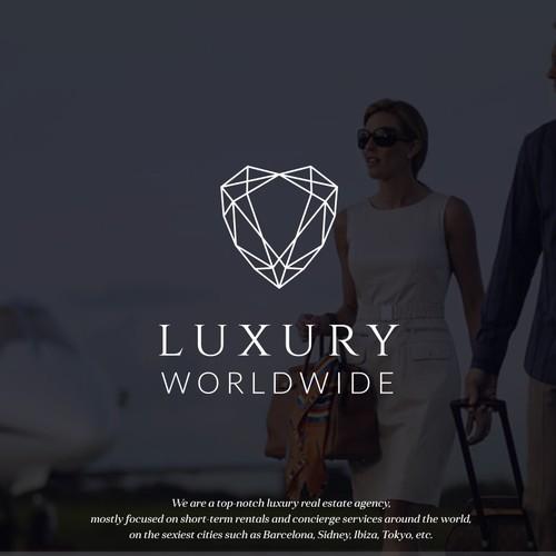 50824827364 Elegant logo + business card for Elite Real Estate and Concierge ...