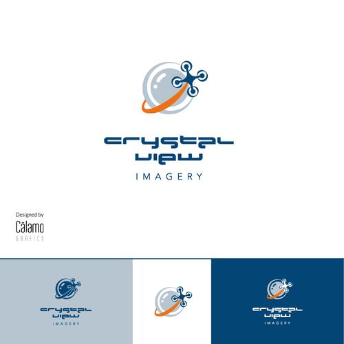 Runner-up design by CalamoGrafico