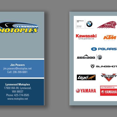 Runner-up design by RofosDesign