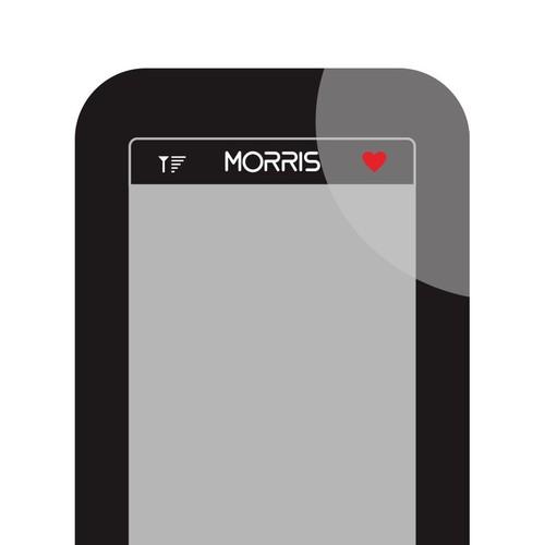 Runner-up design by Barinix