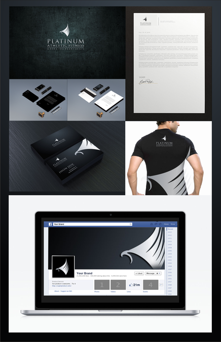 Winning design by khaligrafhic