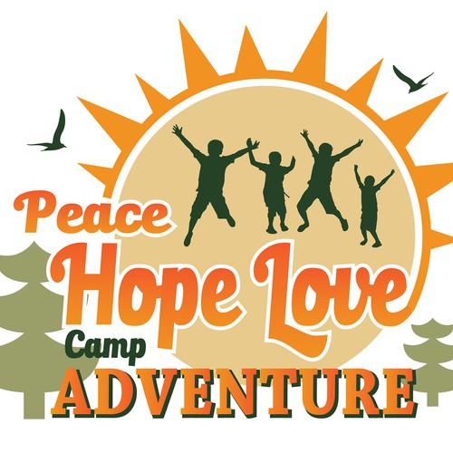Camp Hope feature (Houston, Texas) - YouTube