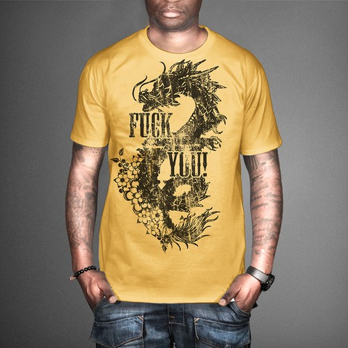 Zweitplatziertes Design von ClothingDesigner