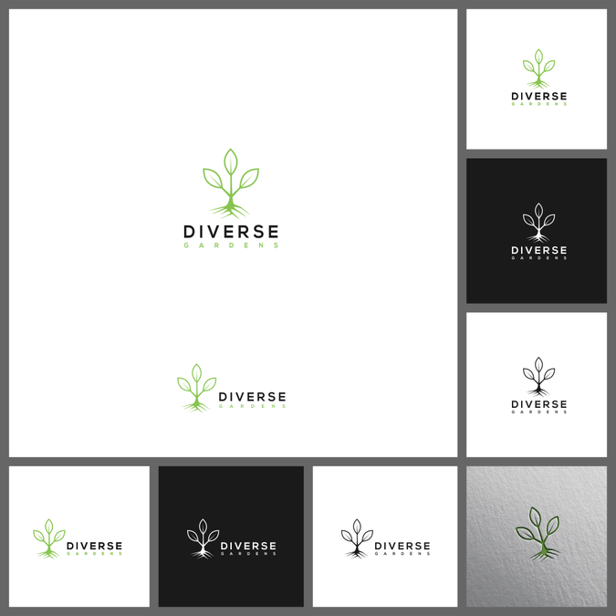 Design vencedor por Begadang99