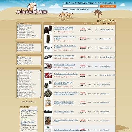 Design finalista por monkey-mother