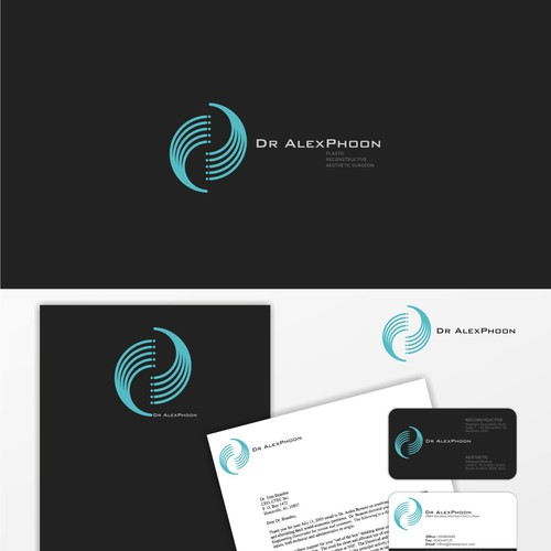 Runner-up design by BrandingDesigner
