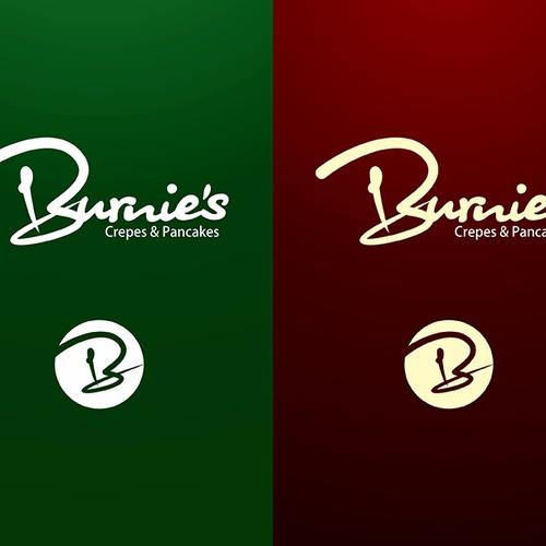 Runner-up design by Dariesta