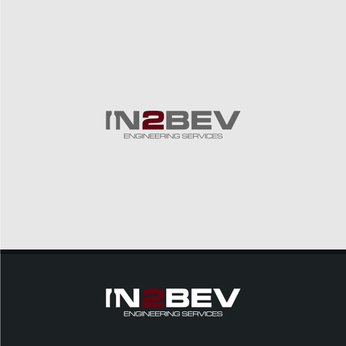 Runner-up design by Debay