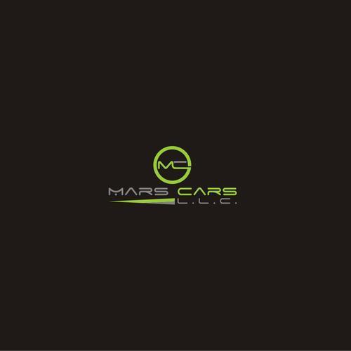 Exotic And Classic Car Dealer Logo Design