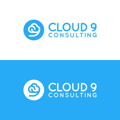 Create a world-class brand and logo for Cloud9 Consulting | Logo