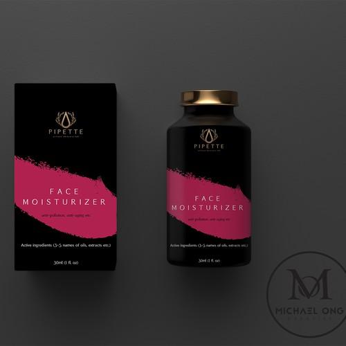 Meilleur design de Michaelong