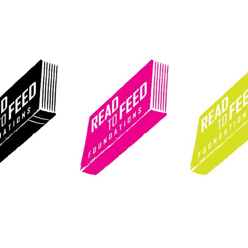 Runner-up design by msfw