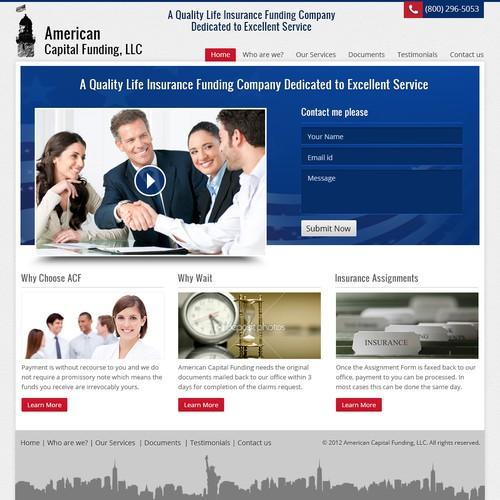 Design finalista por DesignMyTemplate.com