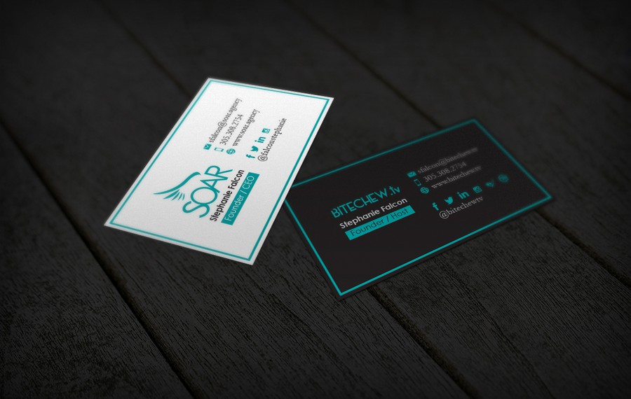 Winning design by ivdsgn