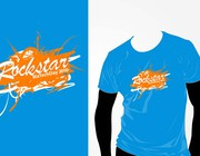 T-shirt design by emans