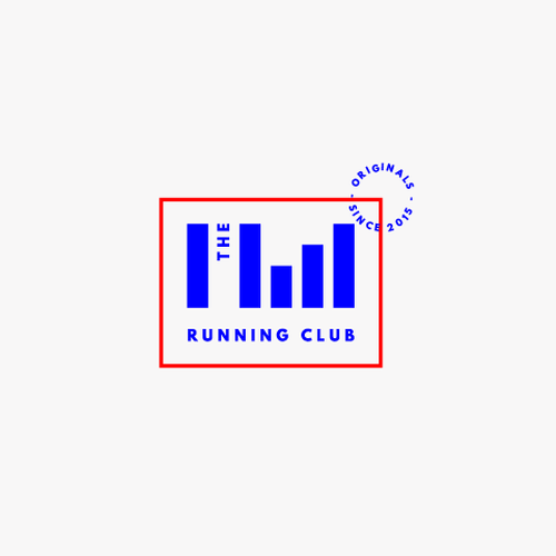 Runner-up design by Andy Maple