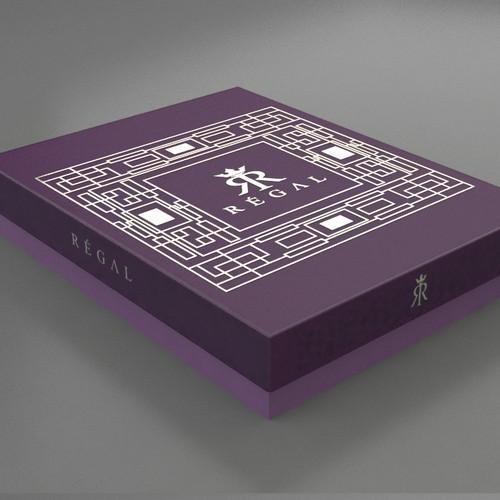 Design finalista por Valentina Purple Visions