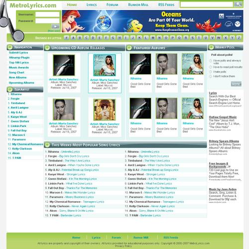 Design finalista por ixia