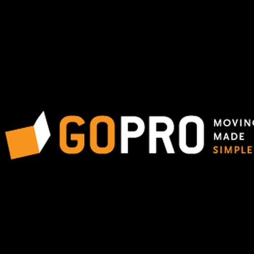 create the next logo for gopro moving storage logo design contest