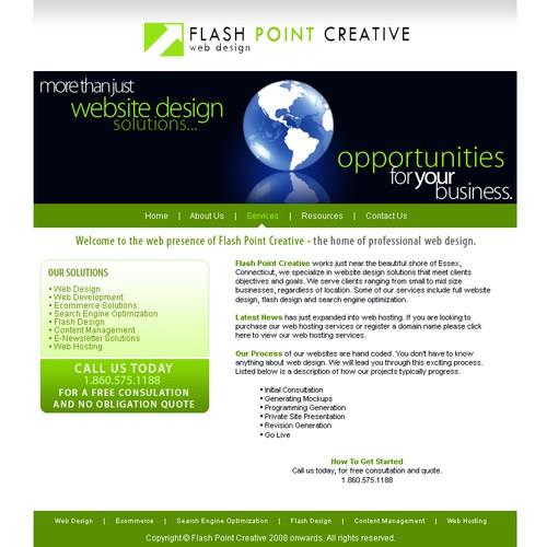 Design finalisti di Ed Stephens
