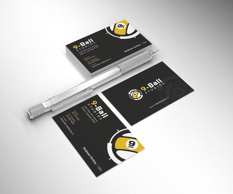 Gewinner-Design von HYPdesign