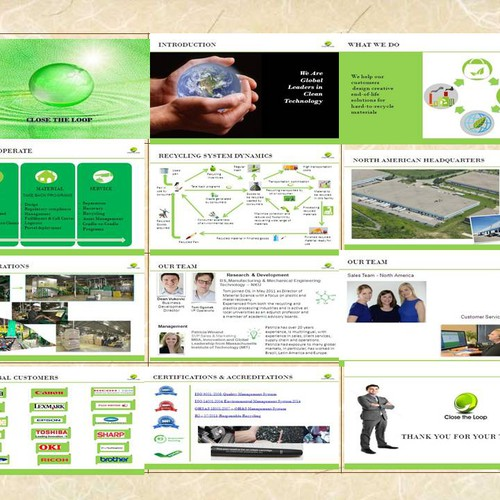how to create prezi effect in powerpoint