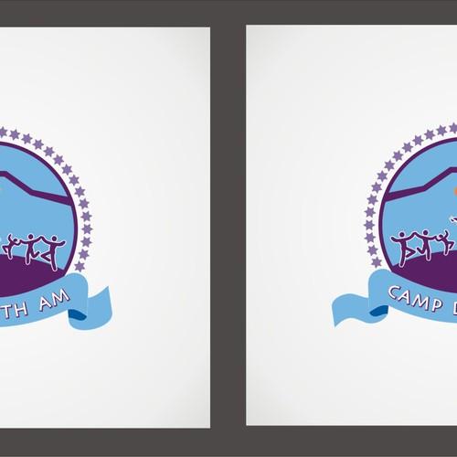 Runner-up design by gananggand