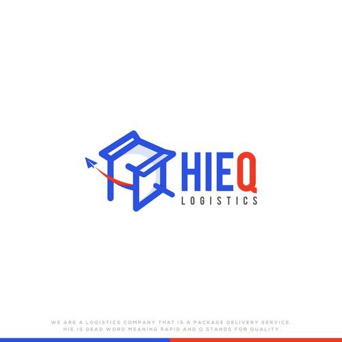Design an amazing logo for a new logistics company   Logo design contest