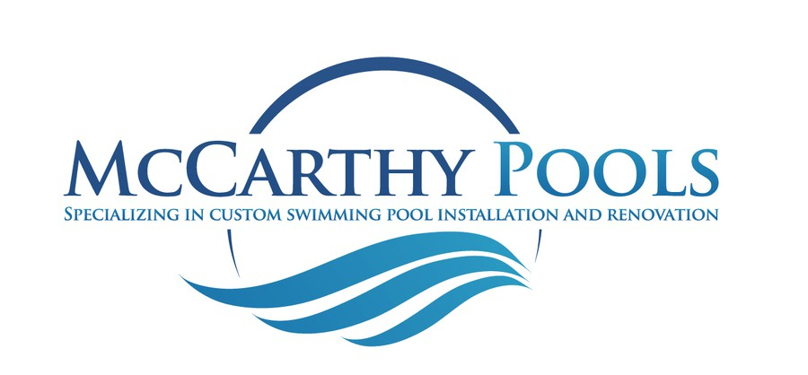 Create a logo for a swimming pool company logo design for Pool design logo
