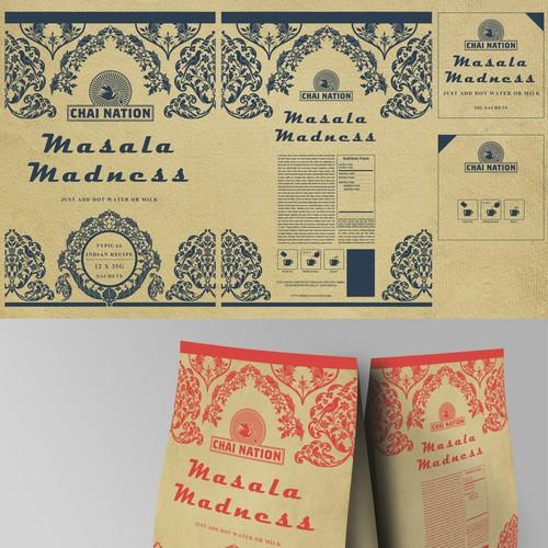 Zweitplatziertes Design von A. Rajabov