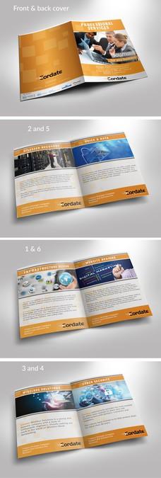 Design vencedor por MK_graphics
