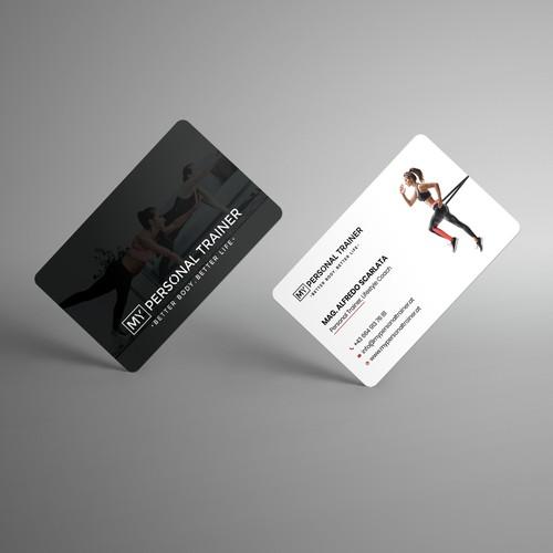 Diseño finalista de √CreativeClan.co™