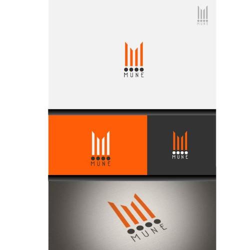 Runner-up design by mathiew