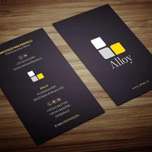 Design finalisti di Hasanssin