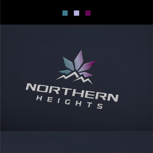 Runner-up design by NewFriday