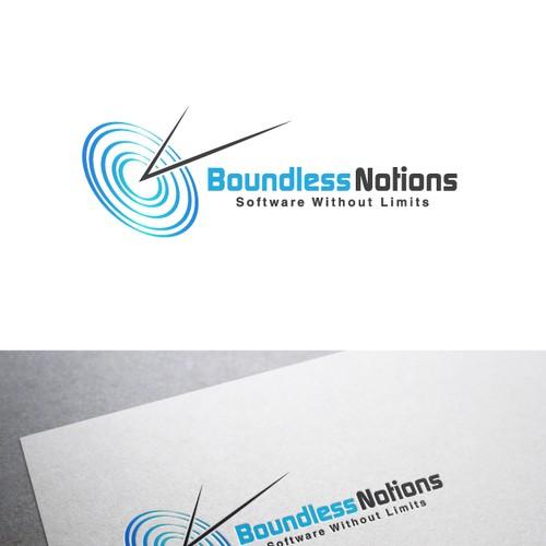 Runner-up design by jandork