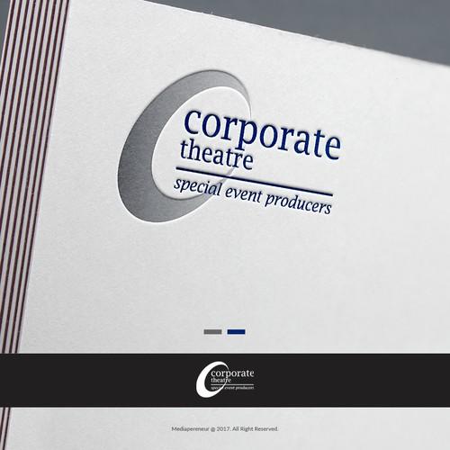Runner-up design by Mediapreneur™