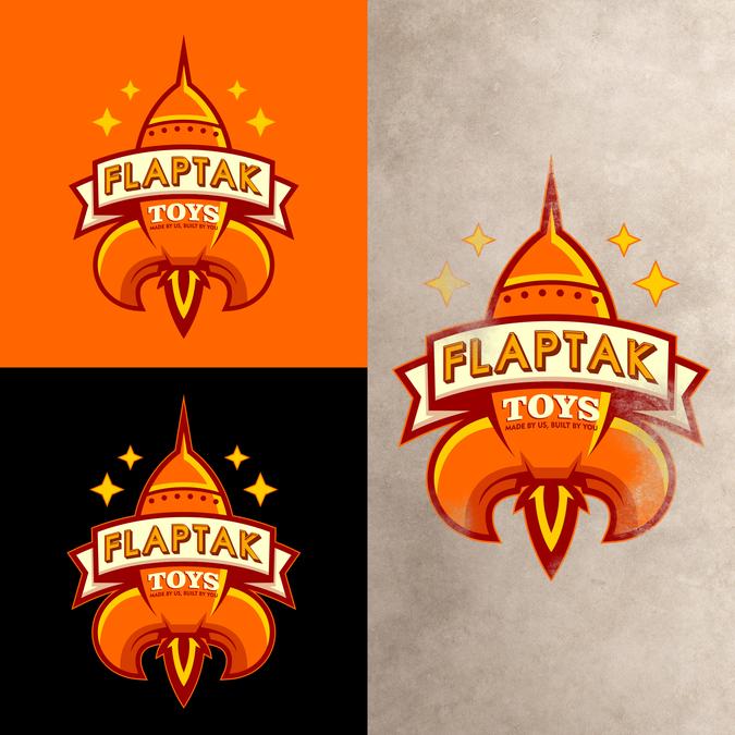 Winning design by bayuRIP