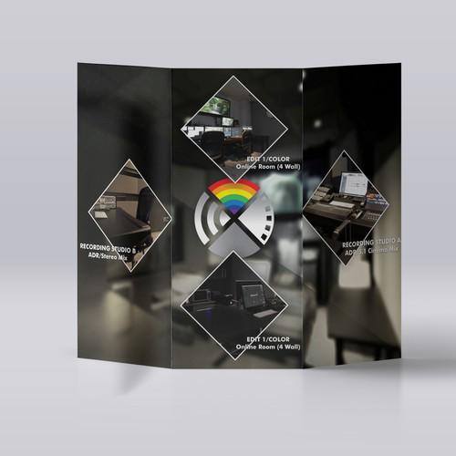 Diseño finalista de Van Piro